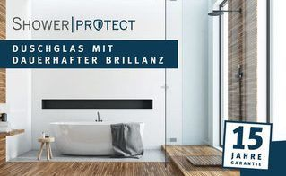 SHOWER|PROTECT